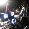 Michael Pope, Amanda Palmer: Astronaut WKAP Video Shoot